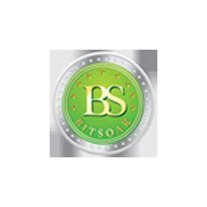 Logo BitSoar Coin