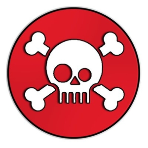 Logo Pirate Blocks