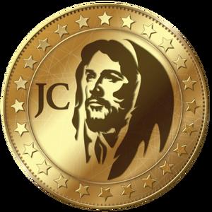 Logo JesusCoin