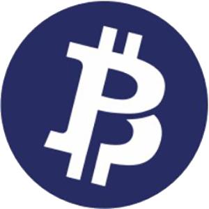 Logo Bitcoin Private