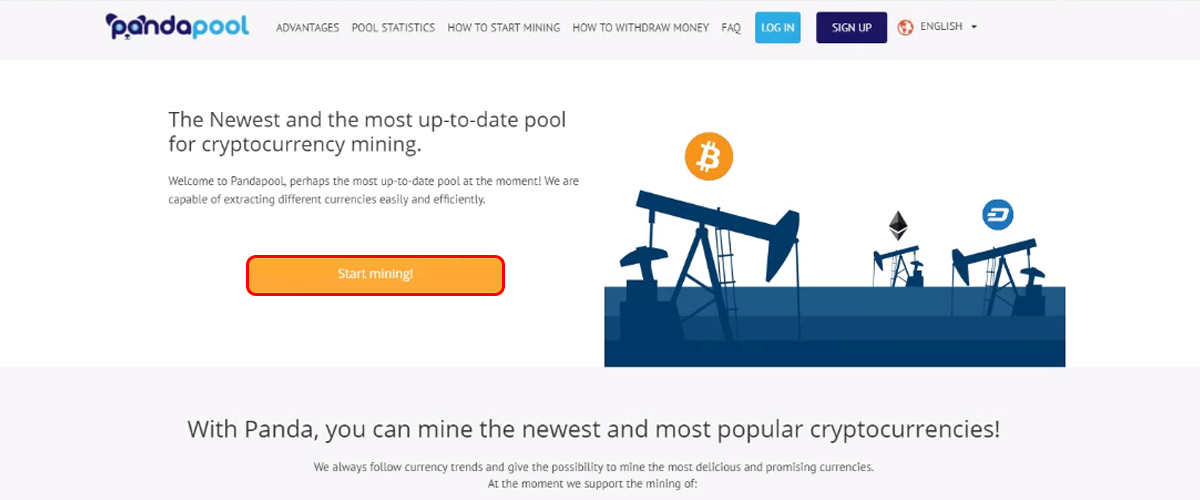start mining cryptocurrency reddit