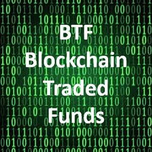 Logo Blockchain Traded Fund