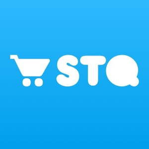 Logo Storiqa Token