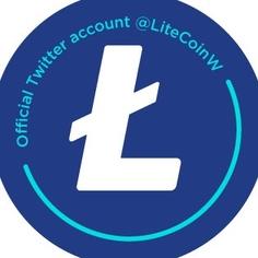 Logo LiteCoinW Plus