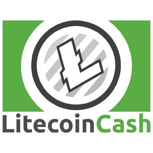 Logo LitecoinCash
