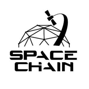 Logo SpaceChain