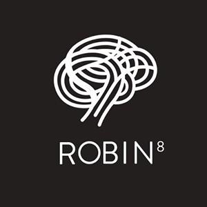 Logo Robin8 Profile Utility Token