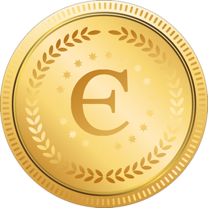 Logo EvenCoin