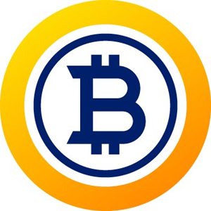 Bitcoin Gold USD