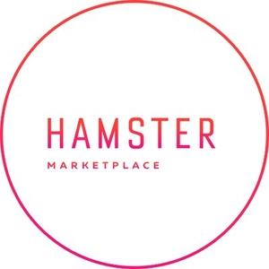 Logo Hamster Marketplace Token