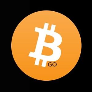 Logo BitcoinGo