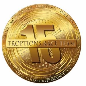 Logo TROPTIONS