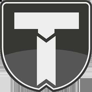 Logo Titanium BAR