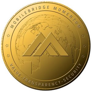 Logo MobileBridge Momentum
