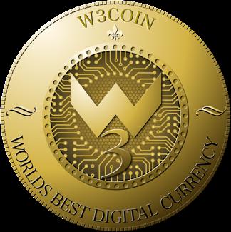 Logo W3Coin