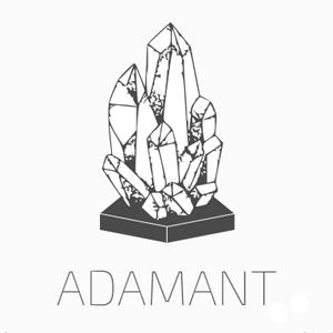 Logo Adamant