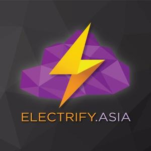 Electrify.Asia (ELEC) Cryptocurrency