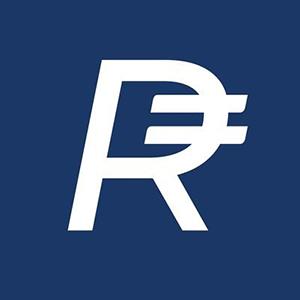 Logo Rupee