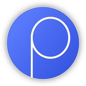 Logo Pavocoin