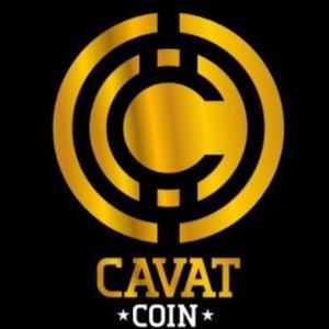 Logo CavatCoin