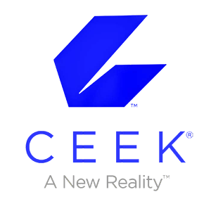 Logo CEEK Smart VR Token