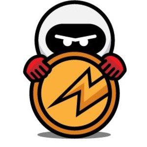 Logo Deviant Coin