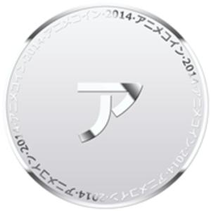 Logo Animecoin