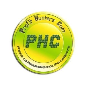 Logo Profit Hunters Coin