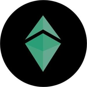 Logo Ethereum Meta