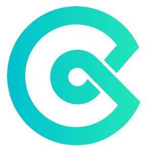 Logo CoinEx token