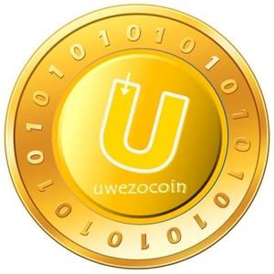 Logo Uwezocoin