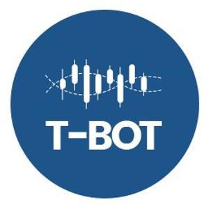 Logo T-BOT