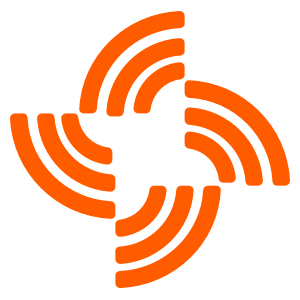 Logo Streamr DATAcoin