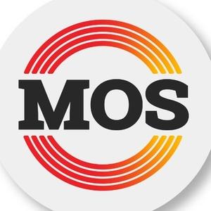 Logo MOS Coin