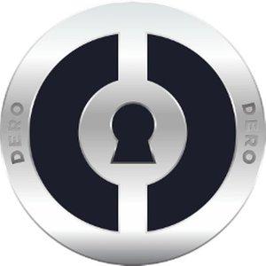Logo Dero