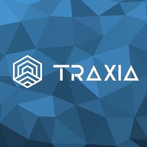 Logo Traxia Membership Token