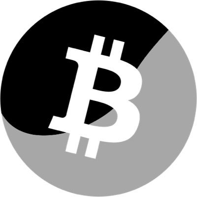 Logo Bitcoin Incognito