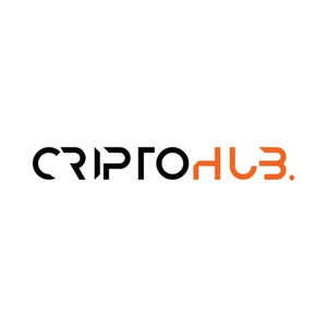 Logo CryptoHub