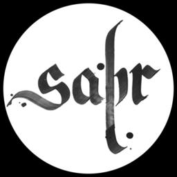 Logo SABR Coin