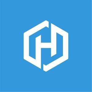 Logo Hero Node