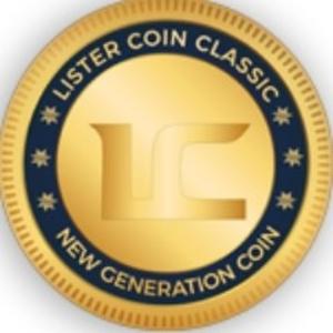 Logo Listerclassic Coin