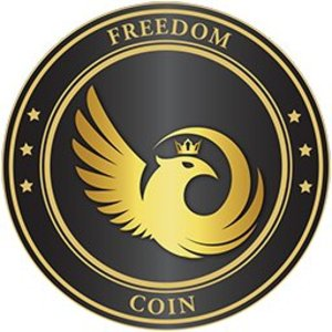 Logo The Freedom Coin