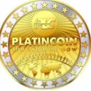 Logo PlatinCoin