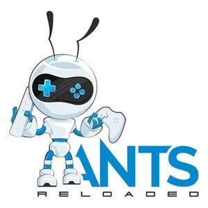 Logo ANTS Reloaded