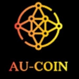 Logo AU-Coin