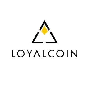 Logo LoyalCoin