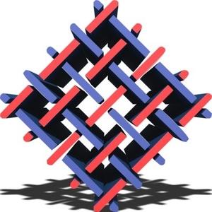Logo Fabric Token