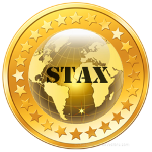 Logo Staxcoin