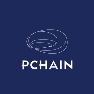 Logo PCHAIN