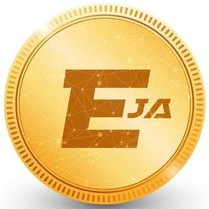 Logo EJA Coin